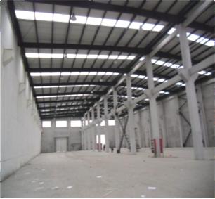 中村工業 中国新工場